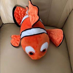 Disney Nemo Plush